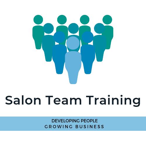 Salon team training (1)