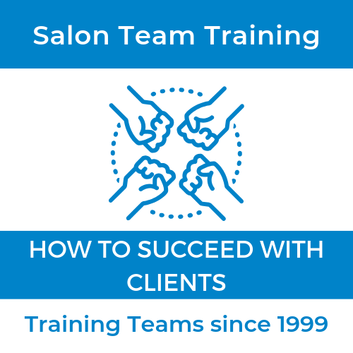Salon team training (1)