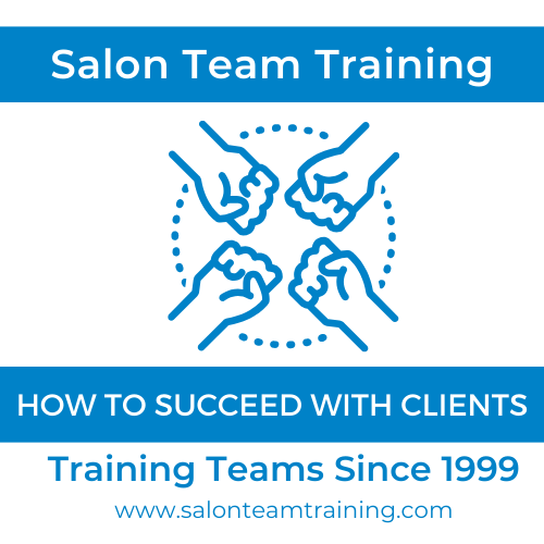 Salon team training (2)