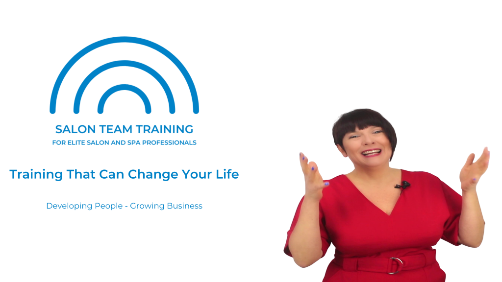 Copy of Training That Can Change Your Life (2)