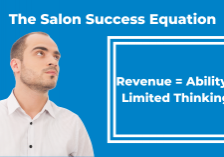 Revenue = Ability - Limited Thinking